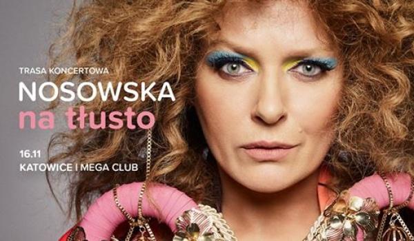Going. | Nosowska na tłusto - MegaClub