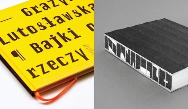 Going. | Lubelski Wzór - O trudnej przyjaźni projektanta i drukarza - Centrum Spotkania Kultur w Lublinie