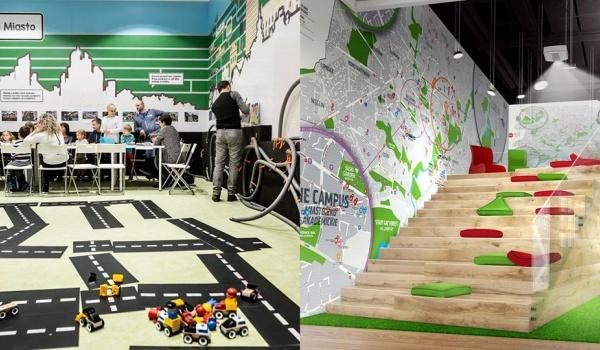 Going. | Lubelski Wzór - Biznes a projekty zaangażowane społecznie - Centrum Spotkania Kultur w Lublinie