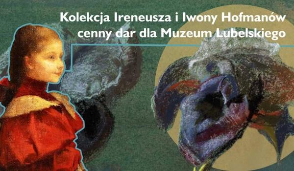 Going.   Kolekcja Iwony i Ireneusza Hofmanów - Muzeum Lubelskie w Lublinie