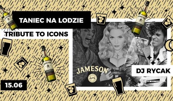Going. | Taniec na lodzie - Tribute to Icons // dj Rycak - Dom Kultury Lublin