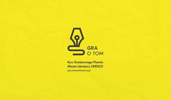 Going. | Gra o tom #2 - Cheder