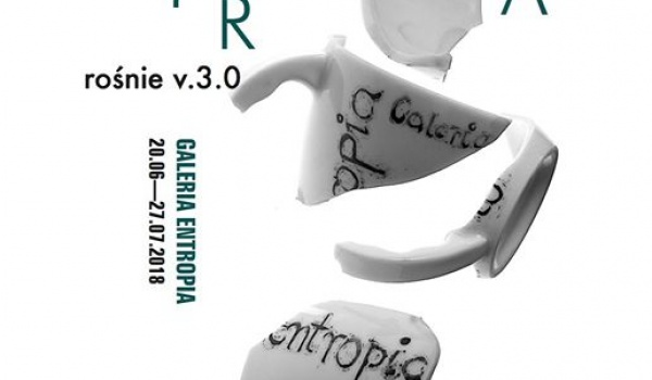 Going. | Entropia rośnie v 3.0 | Entropy increases v 3.0 - Galeria Entropia