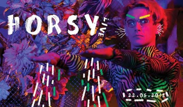 Going. | Horsy - Wyspa Tamka