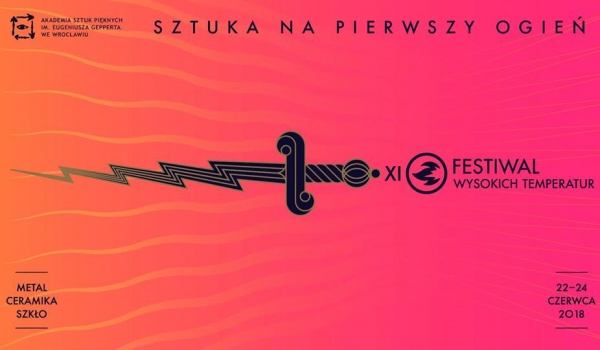 Going. | XI Festiwal Wysokich Temperatur - Eugeniusz Geppert Academy of Fine Arts