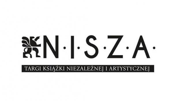 Going. | NISZA Targi Książki Niezależnej i Artystycznej - Drukarnia (siedziba Fundacji Klub Innowatora)