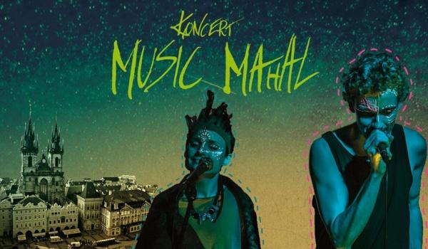 Going. | Music Mahal - Klub Graffiti