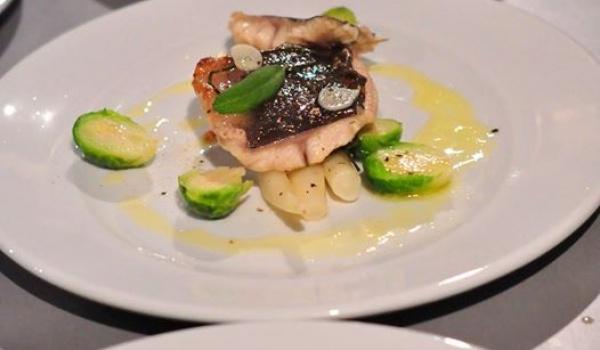 Going. | Warsztaty ryby i owoce morza - Kulinarne Kreacje