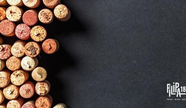 Going. | Slow Foodowa kolacja degustacyjna w ciemno z winami naturalnymi - Filipa 18