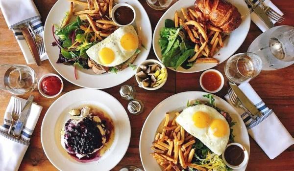 Going. | Niedzielny Brunch - Restauracja Qualita