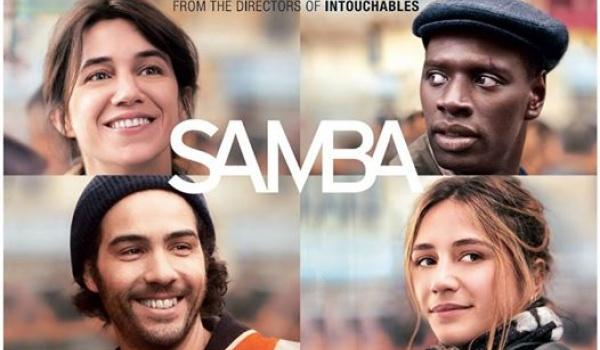 Going. | Samba / kino plenerowe - Bal