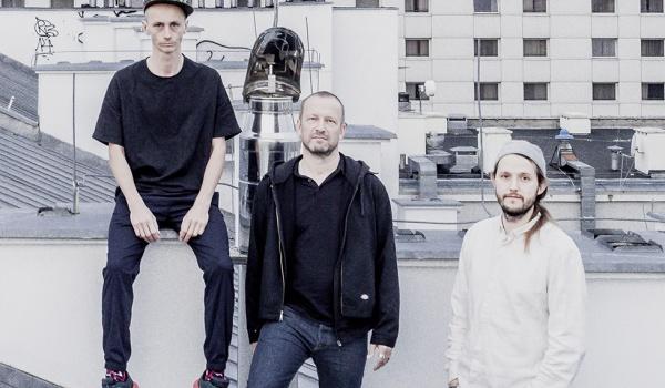 Going. | BNNT & Mats Gustafsson [PL/SE] @ AAF 2018 Wrocław - Impart