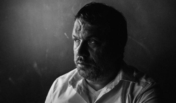 Going. | Rob Mazurek, Lotto na AAF 2018 Warszawa - ATM Studio