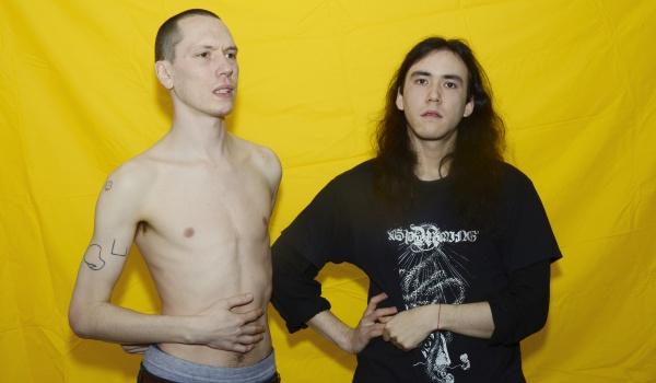 Going. | We will fail Live [PL], Emptyset Live [UK], Giant Swan Live [UK], Lakker Live [IRL] @ AAF 2018 Wrocław - Czasoprzestrzeń