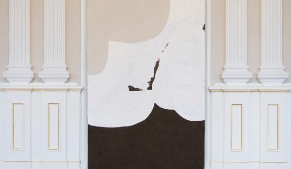 Going. | Kontrakt rysownika / wystawa - Galeria Arsenał