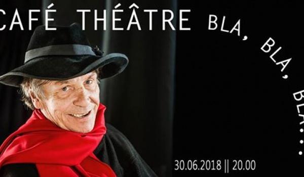Going. | Café Théâtre Bla, bla, bla - Blue Note Poznań