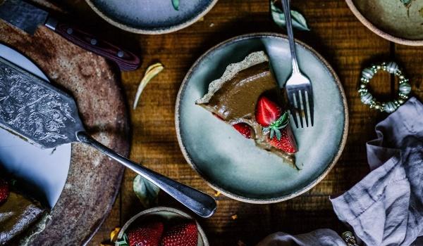 Going. | WEGE słodkości z Kuroniami - Atuty Studio Kulinarne
