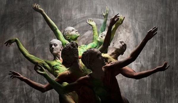 Going. | Bursztynowe drzewo - Art Color Ballet - Nowohuckie Centrum Kultury