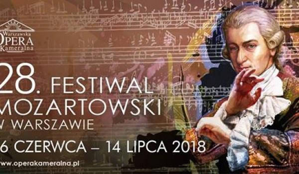 Going. | Così Fan Tutte / Tak Czynią Wszystkie - Warszawska Opera Kameralna