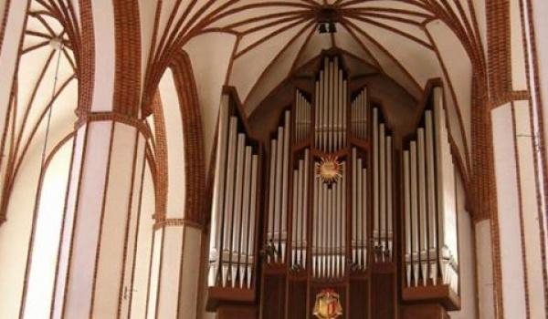 Going. | XXV Międzynarodowy Festiwal Muzyki Organowej Organy Archikatedry - Miasto Warszawa