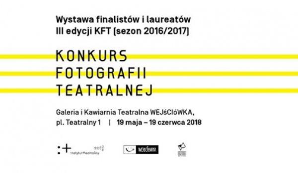 Going. | Wystawa Fotografii Teatralnej / Halo Teatr vol.2 - WEJśCIóWKA