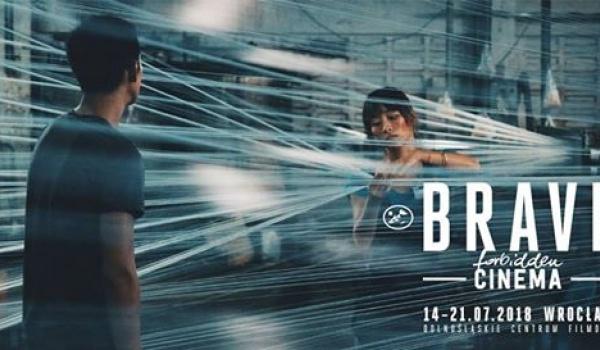 Going. | Brave: forbidden Cinema 2018 - Dolnośląskie Centrum Filmowe (DCF)