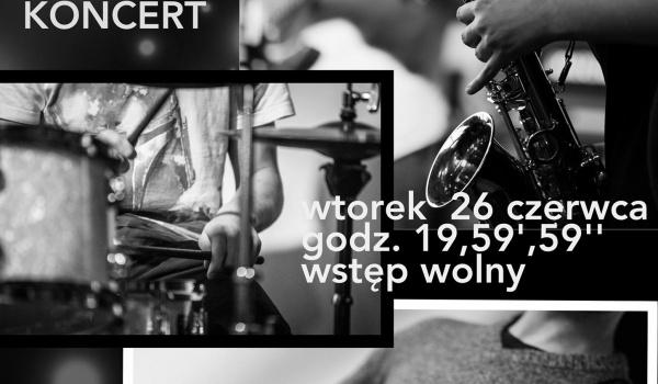 Going. | Koncert szkoły Gram-Of-On - KIJ - multitap bar