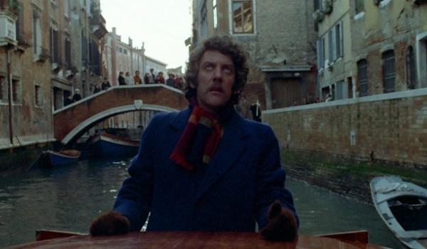 Going.   Horror w Wenecji - Bajzel Filmowy - Pop'n'Art