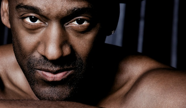 Going.   Marcus Miller - Laid Black Tour / Gdynia - Gdynia Arena