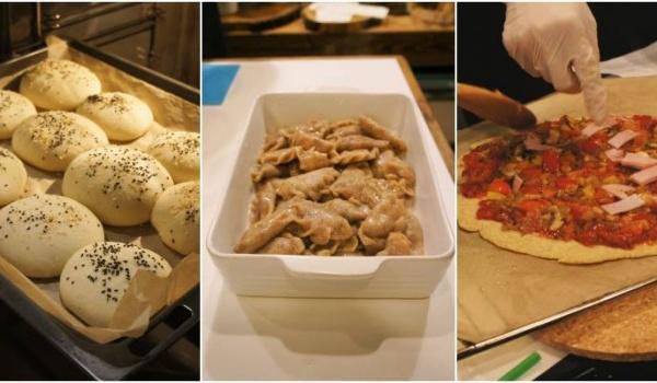 Going. | Alergik w kuchni - Atuty Studio Kulinarne