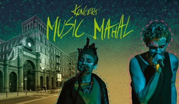 Going. | Music Mahal - New York - Klub Muzyczny