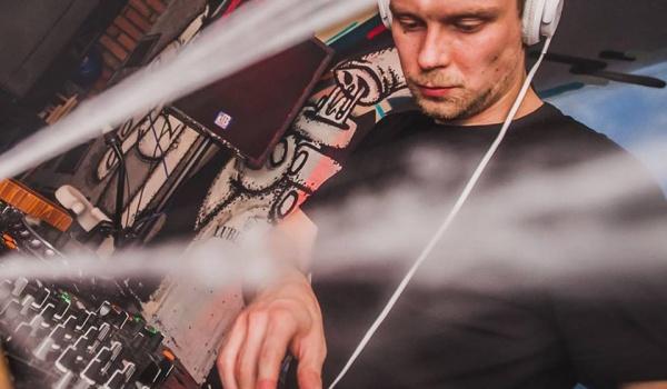 Going. | Techno Wybrzeże Patio + After - Protokultura - Klub Sztuki Alternatywnej