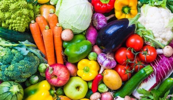 Going. | Targ organicznych warzyw w Żywej Kuchni! - Żywa Kuchnia