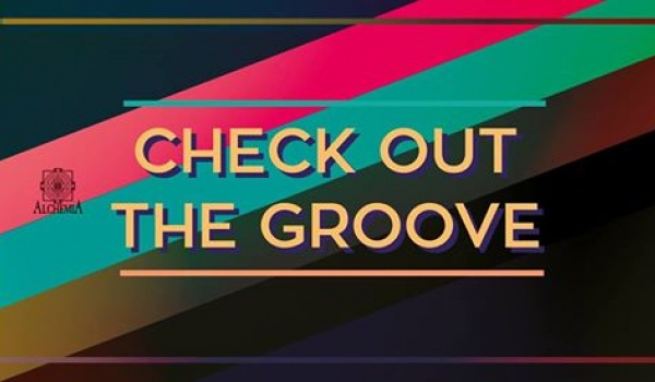 Going. | Check out the Groove / Wake Up & Kaj't - Klub Alchemia