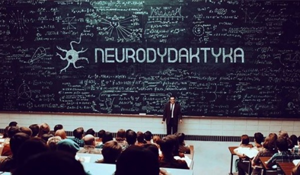 Going. | Neurodydaktyka #16 - Szpitalna 1