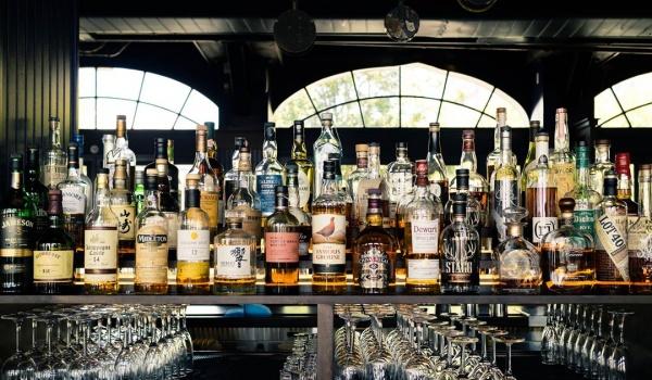 Going. | Whisky - Atuty Studio Kulinarne