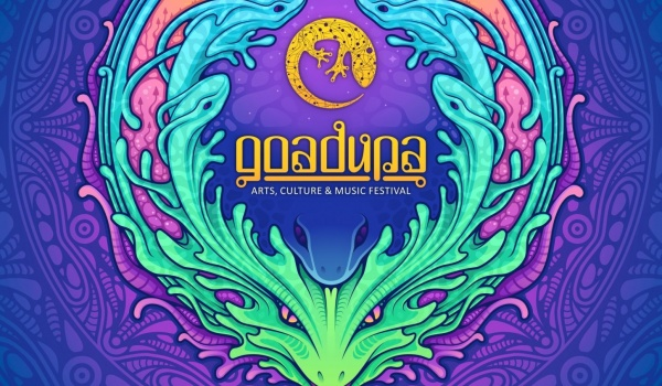 Going. | Goadupa Festival 2018 - Natura Park Bieszczady