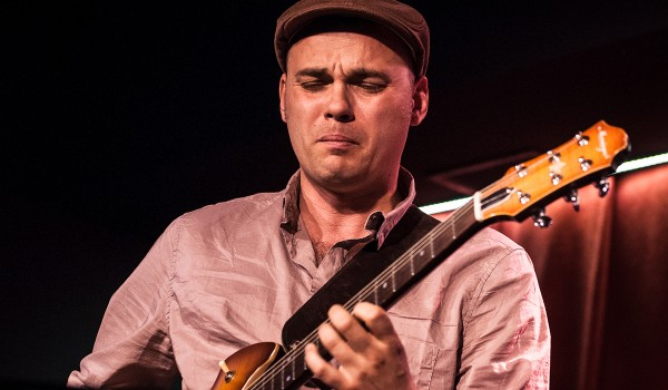 Going. | Marek Kądziela International - 12on14 Jazz Club