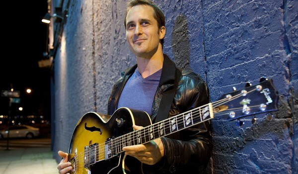 Going. | Jonathan Kreisberg Quartet - 12on14 Jazz Club