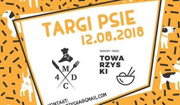 Going. | Towarzyskie Targi Psie - Nocny Targ Towarzyski