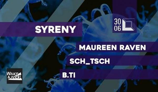 Going.   Syreny. Maureen Raven / sch_tsch / B.TI - DOM