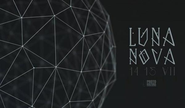 Going.   Luna Nova Open Air II - Protokultura - Klub Sztuki Alternatywnej