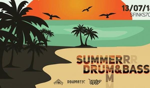 Going.   Summer Drum&Bass - Sfinks700