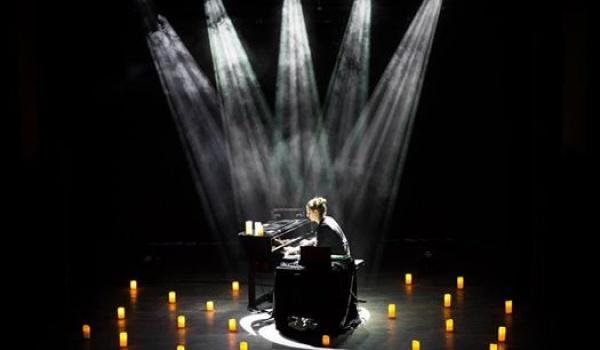 Going. | Wojtek Szczepanik - Piano & Electronics - Teatr Boto