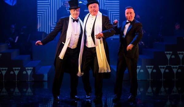 Going. | Powróćmy do tamtych lat - Krakowski Teatr VARIETE