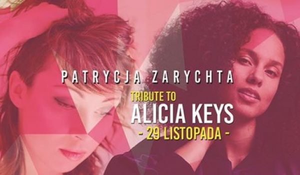 Going. | Tribute to Alicia Keys by Patrycja Zarychta - BARdzo bardzo