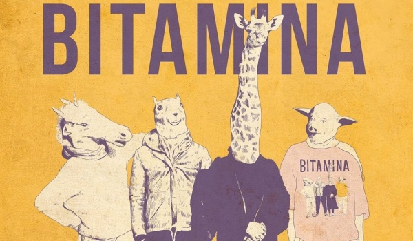 Going. | Bitamina - SOLD OUT - Klub Studencki Kwadrat
