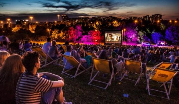 Going. | Kino letnie w MOCAK-u | Summer cinema at MOCAK - MOCAK Muzeum Sztuki Współczesnej w Krakowie