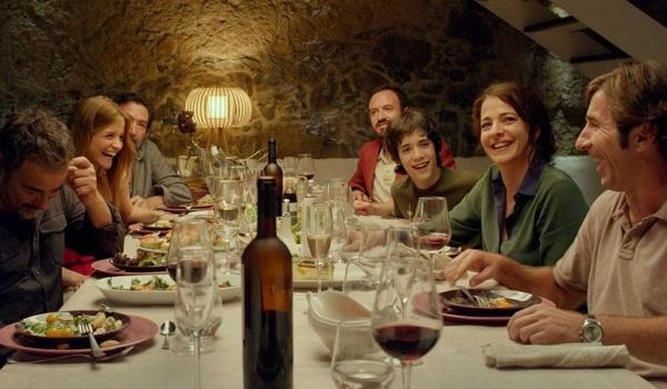 Going. | Filmowe Wtorki W Cervantesie / Cine Y Martes En Cervantes - Instytut Cervantesa