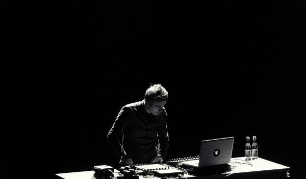 Going. | P23: Blazej Malinowski live, Kuba Sojka live, T A K A live - P23